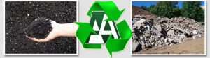 Asphalt Recycling