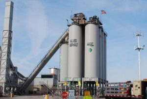 Allied Asphalt Plant